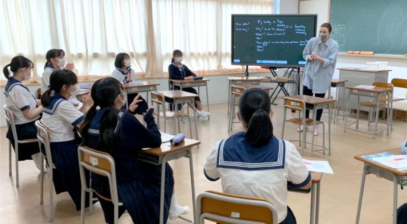 SEIWA模擬国連Summer Camp